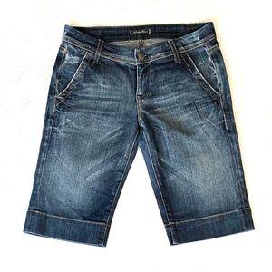 Aritzia Fidelity Honeysuckle Shorts